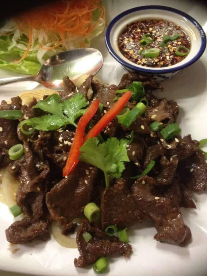 Ayothaya thai restaurant berowra sydney urbanspoon zomato for Ayothaya thai cuisine