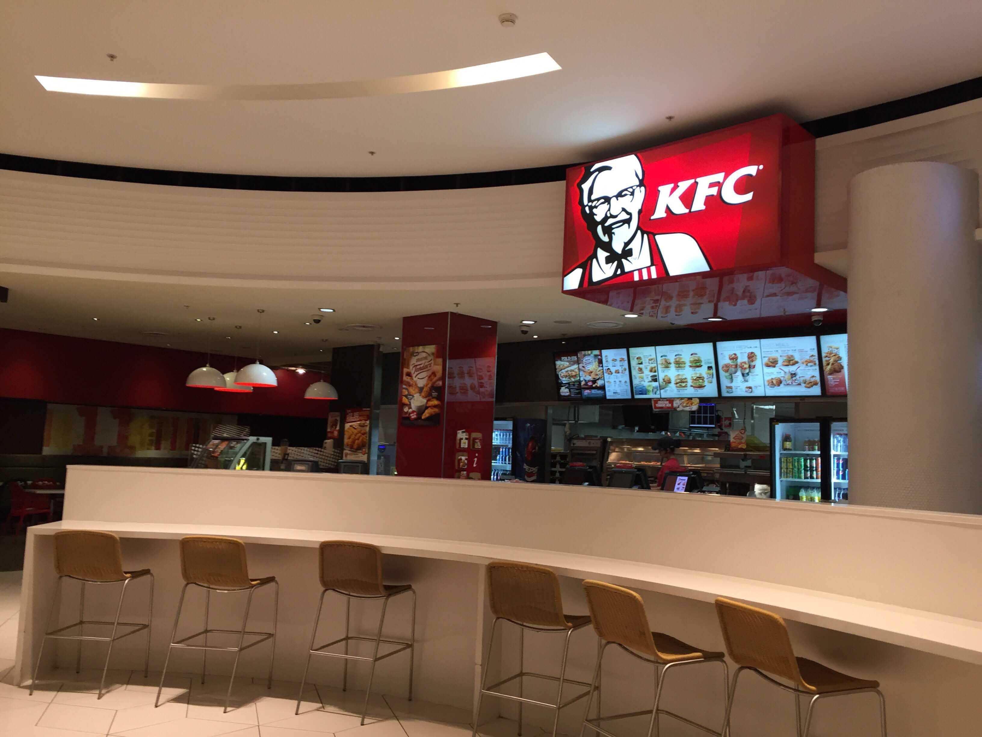 Kfc crown casino opening hours hotel casino barriere touquet