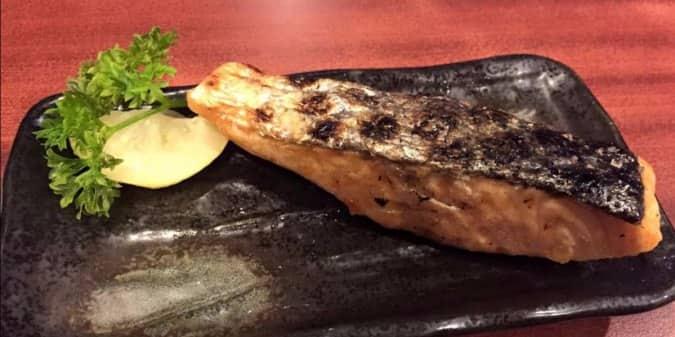 Yami Restaurant Underwood Menu