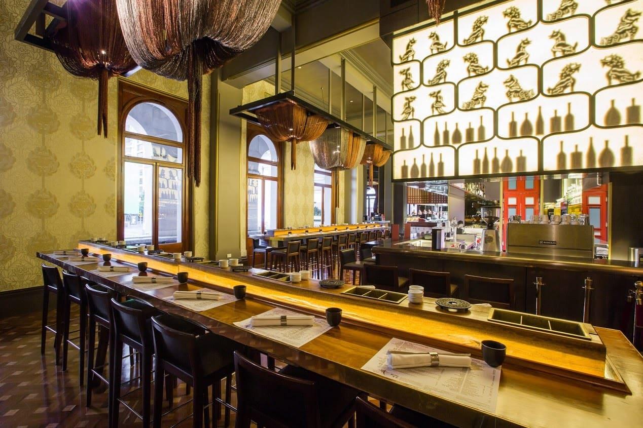 end west brisbane restaurants asian