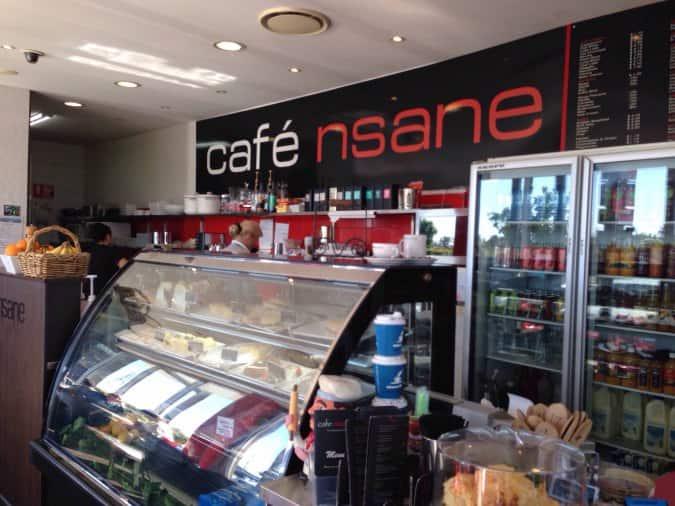 Cafe Nsane Menu, Menu for Cafe Nsane, Robina, Gold Coast ...
