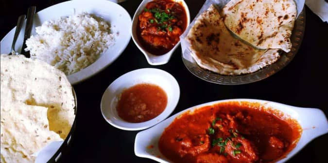 Indian Food Delivery In Richmond Canada