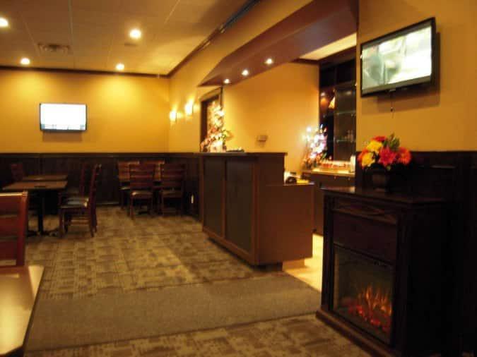 Chinese Restaurant Signal Hill Calgary