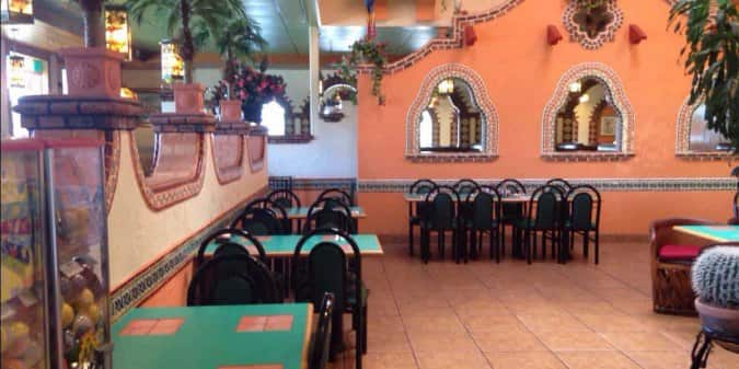 Mexican Restaurants In Lakewood Washington