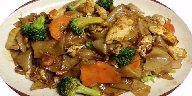 Thai Food Near Lincoln Park