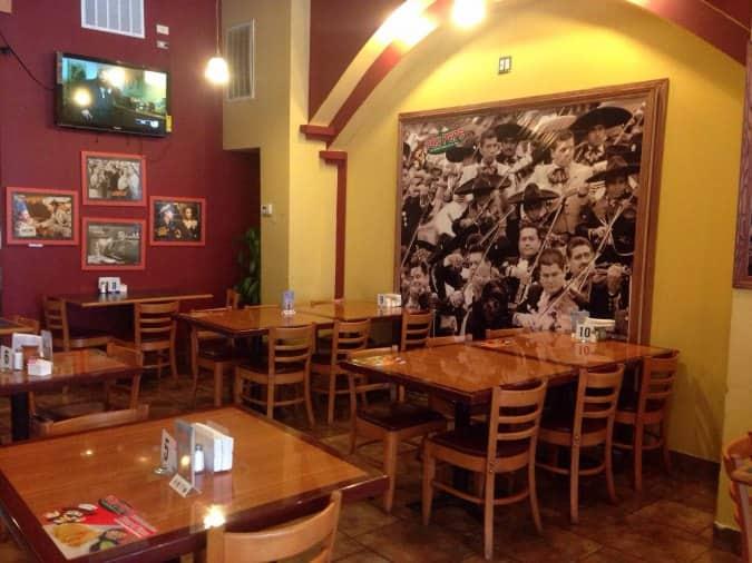 Don Pepe Restaurant Chicago