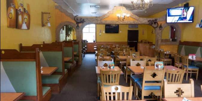 Ixtapa Mexican Restaurant Lexington Boston Urbanspoon Zomato