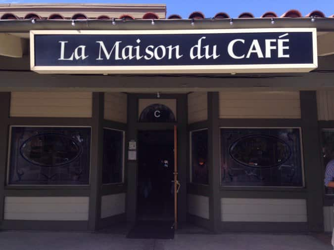 Address of la maison du cafe los gatos la maison du for La maison du carrelage balma