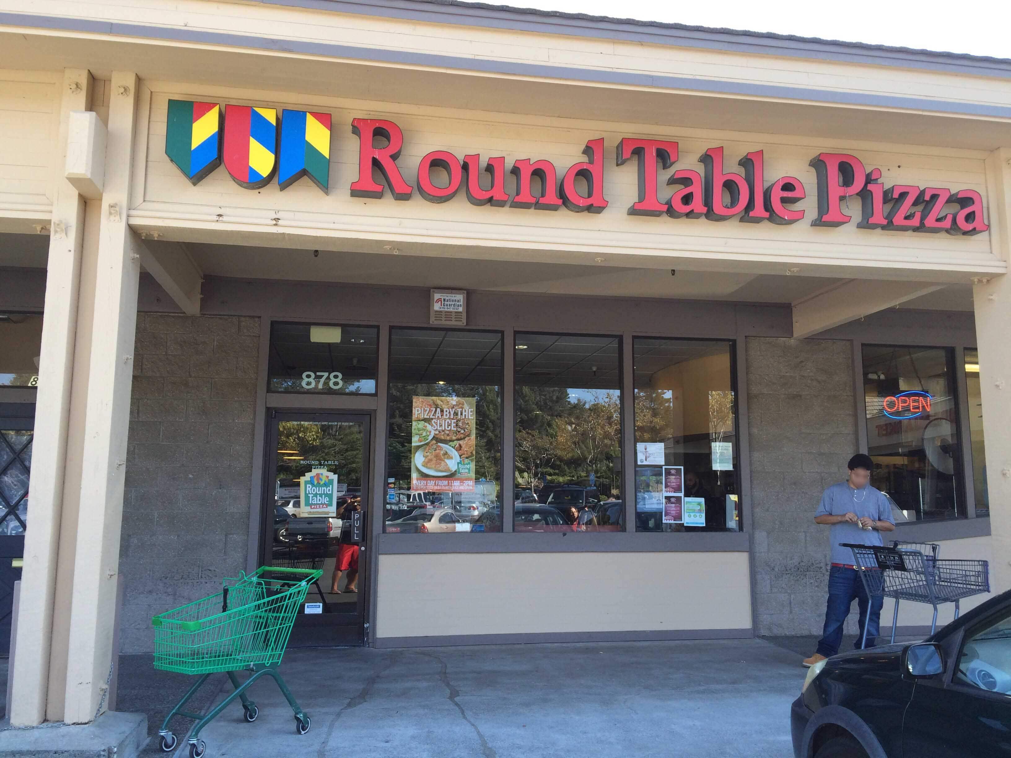 Round Table Benicia Ca Starrkingschool