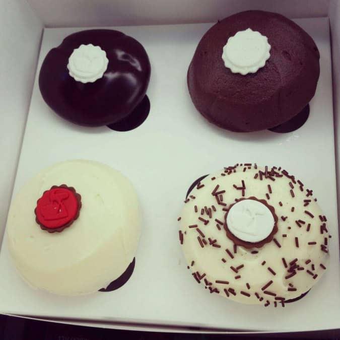 Crave Cupcakes Galleria Houston