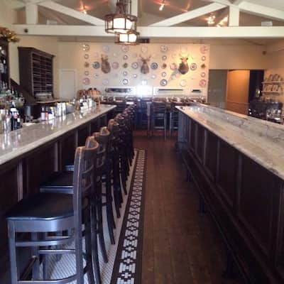 Sissy\'s Southern Kitchen and Bar, Old East Dallas, Dallas ...