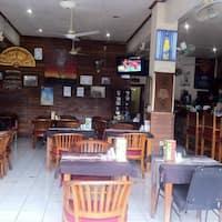 Sheppy S Bar And Restaurant Bali Menu