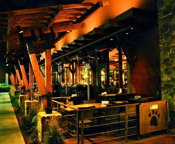 American Breakfast Restaurant Irvine