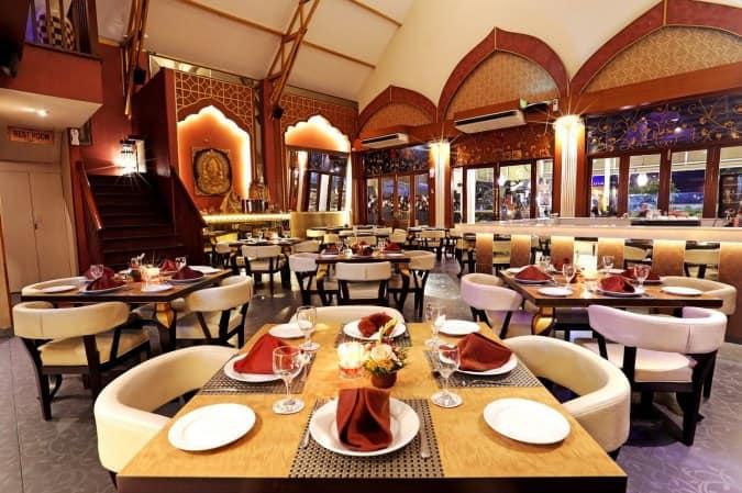 Kurnia Village Restoran Tanah Lot Bali Zomato