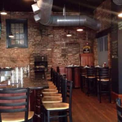 Side Bar Restaurant West Chester County