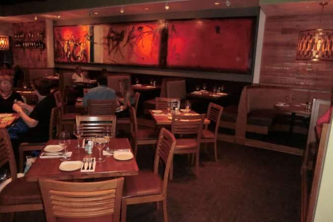 Carmel Kitchen & Wine Bar Reviews User Reviews for Carmel