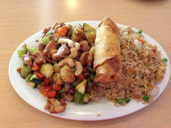 Chinese Food Home Delivery Overland Park