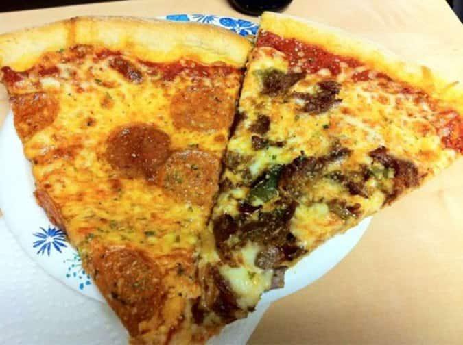 Best Pizza Restaurants In Virginia Beach
