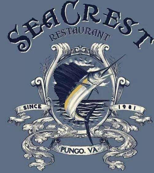 SeaCrest Restaurant, Virginia Beach, Hampton Roads