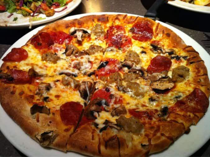 California Pizza Kitchen, Honolulu, Rest of Hawaii - Urbanspoon/Zomato