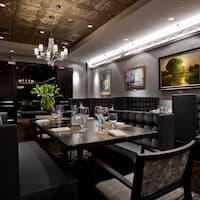 Gallery Restaurant Ballantyne Hotel Lodge Photos