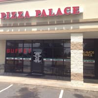 Pizza Palace Monroe Charlotte Urbanspoonzomato