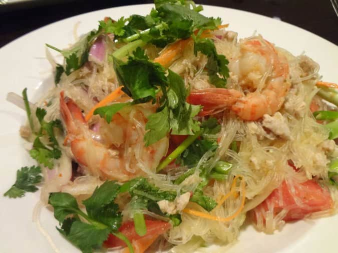 Thai Food Delivery San Antonio