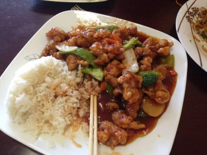 Chinese Food Avon Indiana