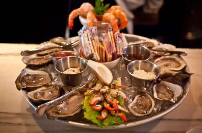 Highlands bar grill menu urbanspoon zomato for Food bar vestavia
