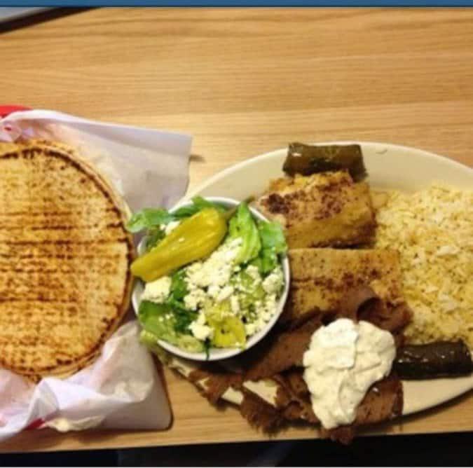 Olympia Cafe Hours Albuquerque