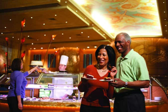 hollywood casino baton rouge dinner buffet