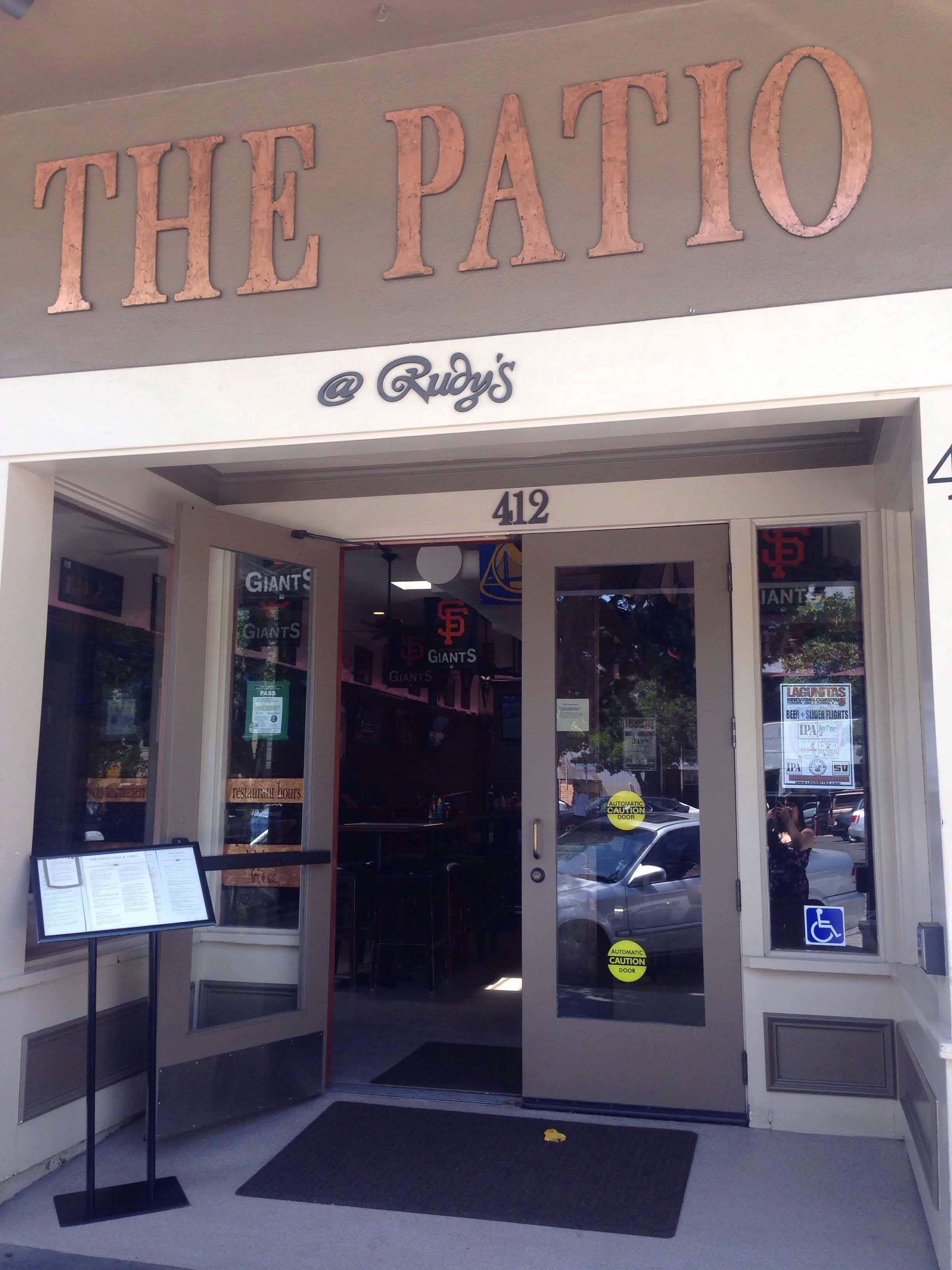 Delightful The Patio, Palo Alto Photos