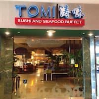 Amazing Tomi Seafood Buffet East San Jose San Jose Urbanspoon Zomato Download Free Architecture Designs Osuribritishbridgeorg