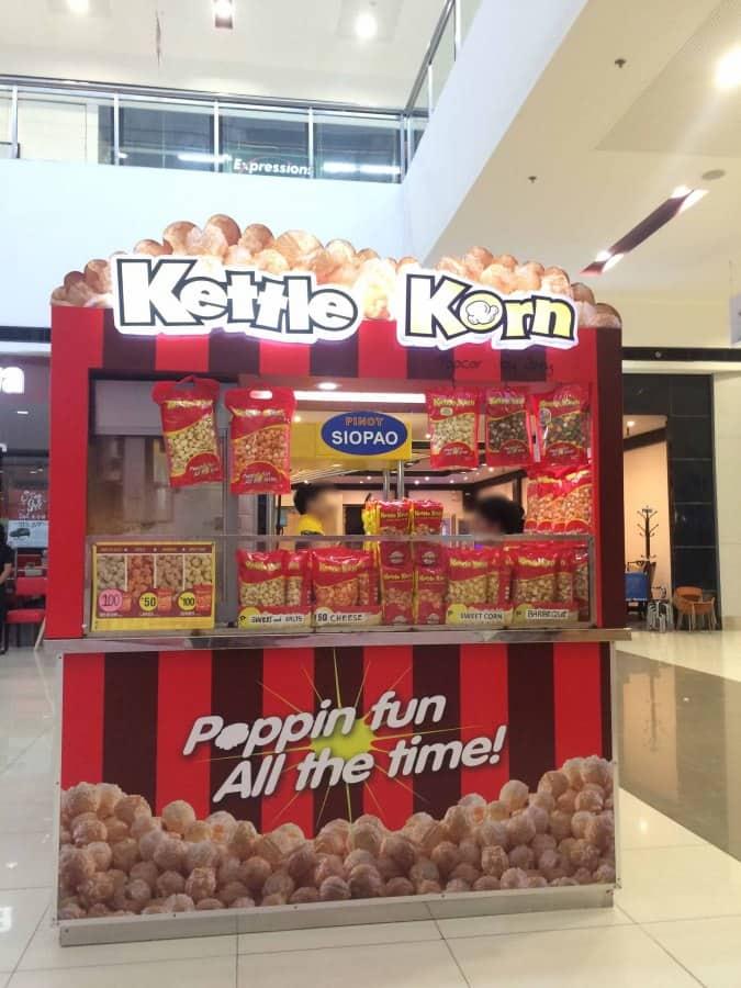 Kettle Korn Menu For Consolacion Cebu Zomato Philippines