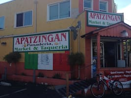 Taqueria Y Carniceria Apatzingan Redwood City Redwood City