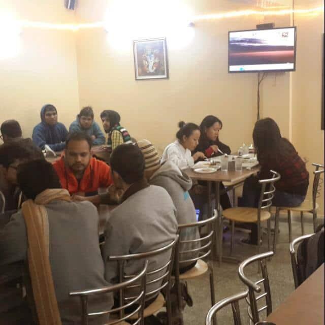 The viraj food zone jnu new delhi zomato for The food bar zomato