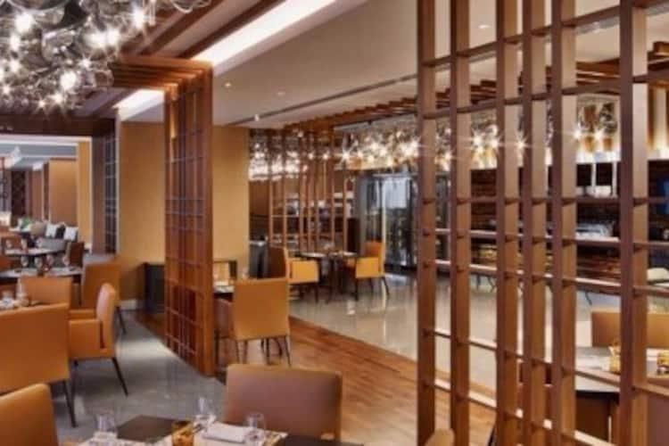 Level Seven V Hotel Dubai Al Habtoor City Business Bay Dubai Zomato