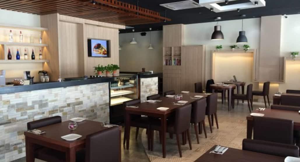 Cerdito Restaurant Puchong Jaya Selangor