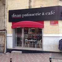 Divan patisserie cafe osmanbey stanbul zomato t rkiye for Divan patisserie
