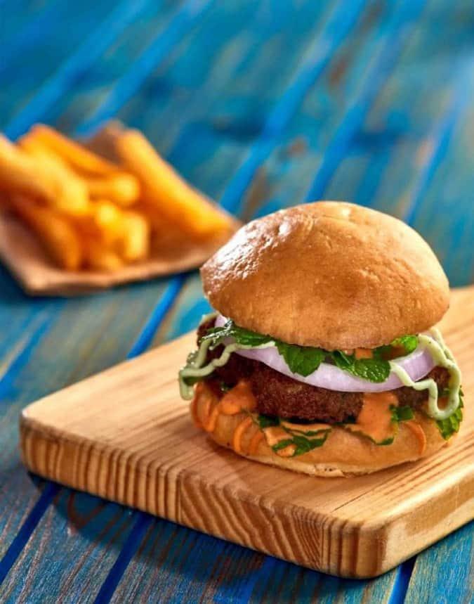 Sliders fries opini es de utilizadores sobre sliders for Food bar sakinaka