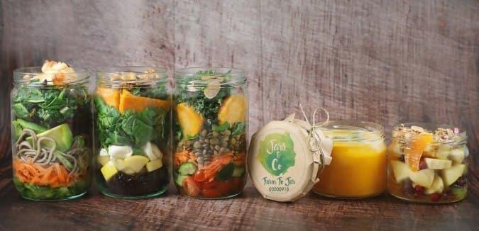 Jars & Co, Clemenceau, Beirut District - Zomato Lebanon