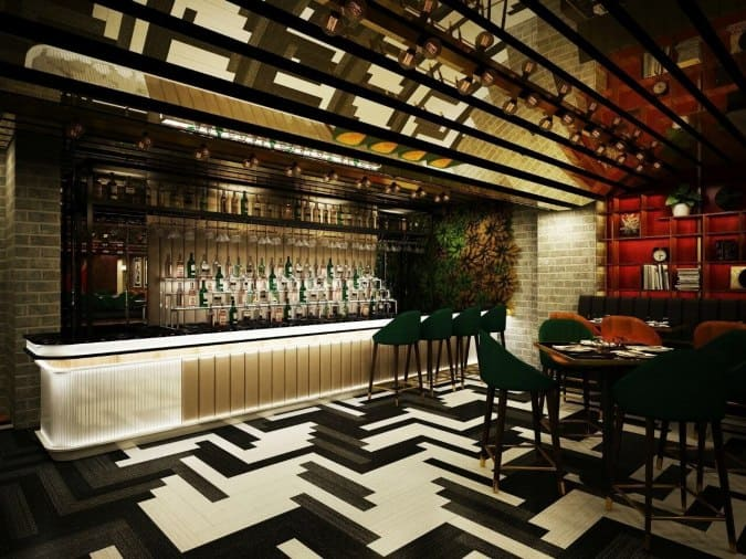 Studio Xo Bar, South Extension 2, New Delhi - Zomato