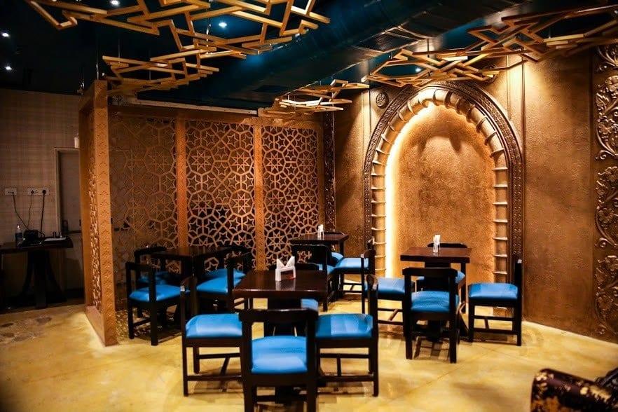 Yum Tree The Arabian Food Court, Yum Tree Furniture Reviews