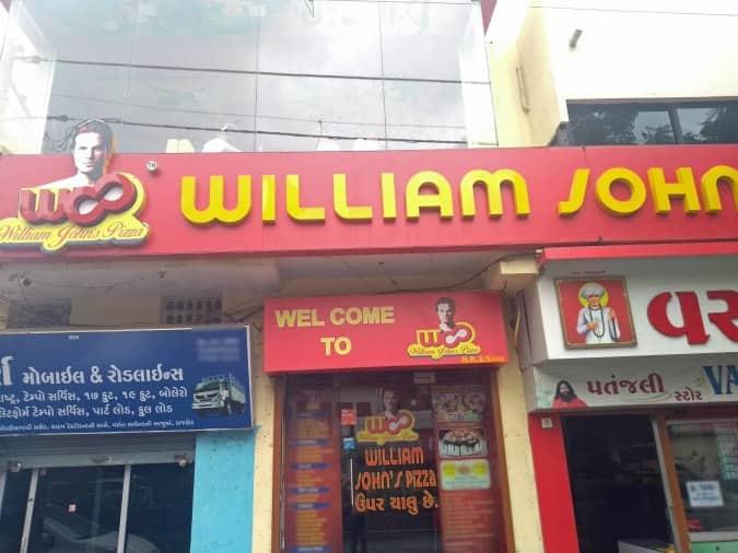 Pizza Town Bhakti Nagar Rajkot