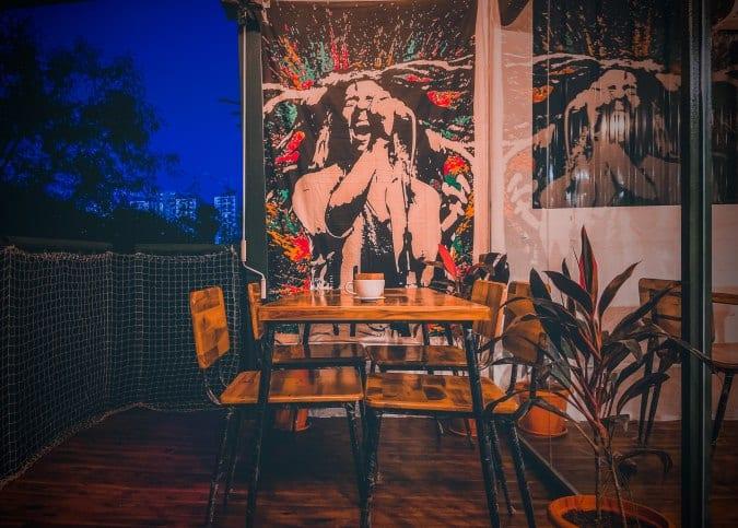 Café Rāsasvāda, Gachibowli, Hyderabad | Zomato