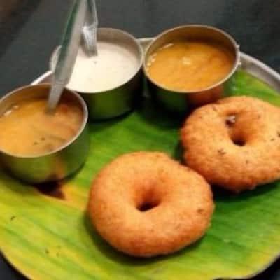 Banana Leaf @ Komala Vilas, Lake Market Area, Kolkata - Restaurant