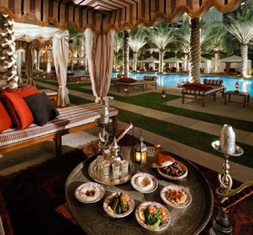 Best Places In Dubai For Shisha