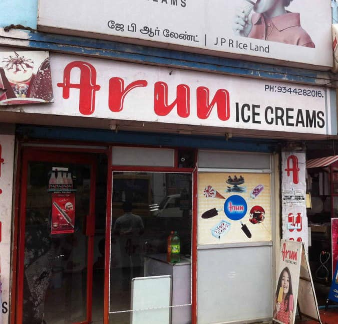 strength of arun ice cream Ice cream store swot analysis profile additional information what is a swot analysis it is a way of evaluating the strengths, weaknesses, opportunities, and.