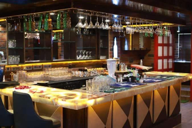 ZEST Astor18 Bar And Lounge, Sector 18, Noida   Zomato