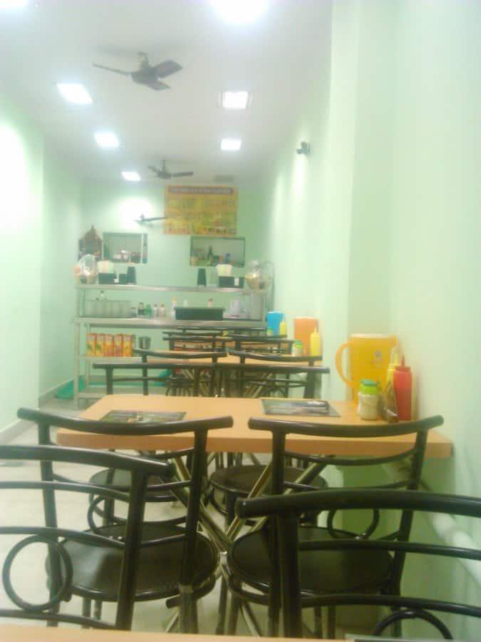 Ska juice bar fast food hub paharganj new delhi zomato for The food bar zomato